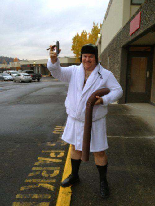 Cousin eddie halloween costume eeh halloween pinterest