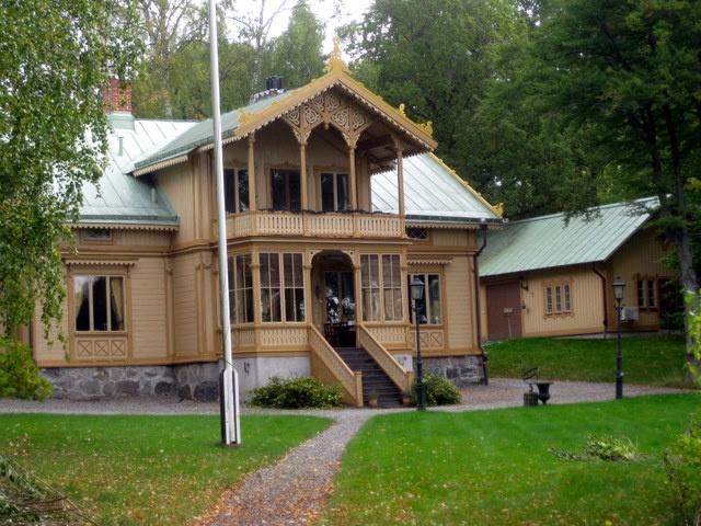 1870 in Sweden