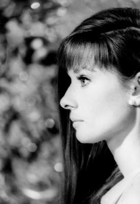 Always Audrey!