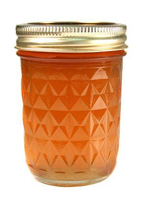 Honeybush Tea Jelly | Canning and Preserves | Pinterest