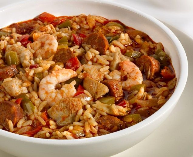 Maybe I will make a gigantic pot of Jambalaya - I use chicken breast ...