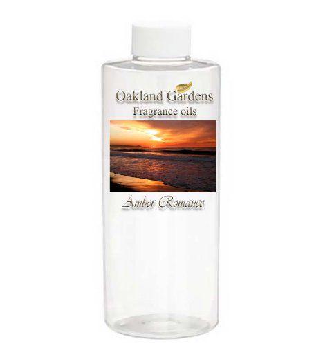 oakland gardens essential oils