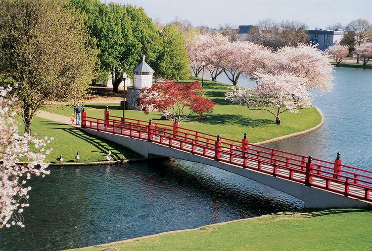 Big Spring Park - Huntsville, AL   Place I've Been   Pinterest