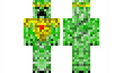 Female Creepers - Mobs - Minecraft Mods - Curse