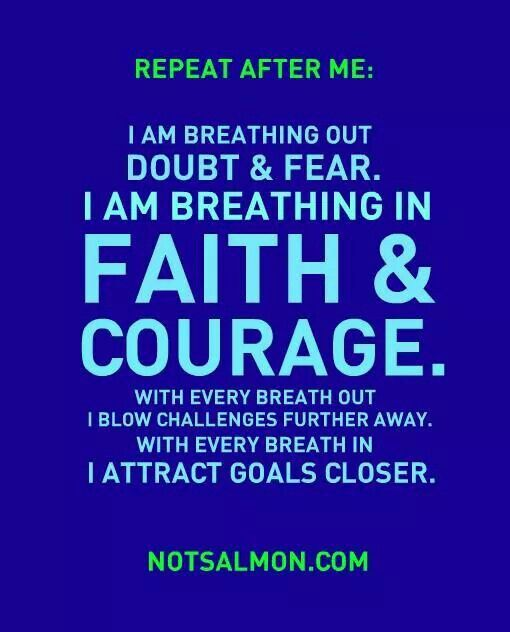 Pinned by Tutoatasi SioQuotes On Courage And Faith