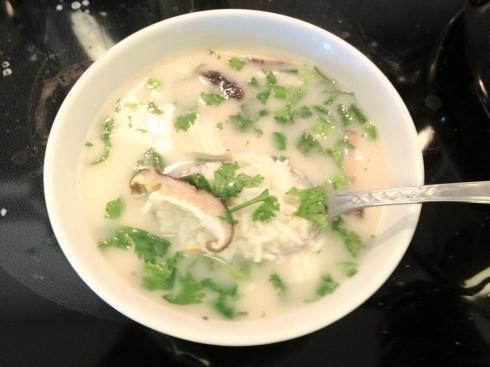 Chicken Lemongrass Coconut Soup | Soups and Stews | Pinterest