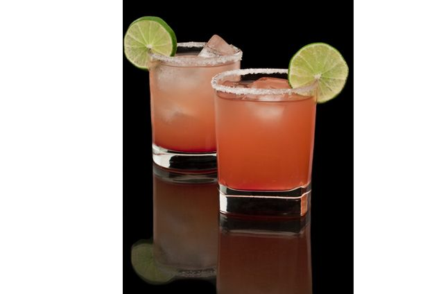 Drink recipes with vodka: Salty Dog | Drink up! | Pinterest