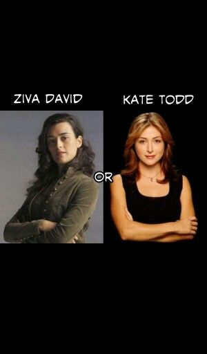 Who do you like best? Please Comment!