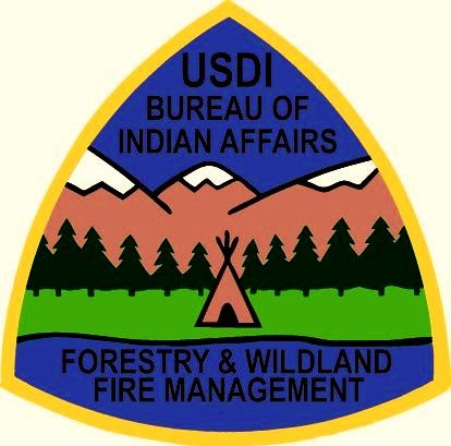Pin by abran mitchell on fire pinterest for Bureau of indian affairs