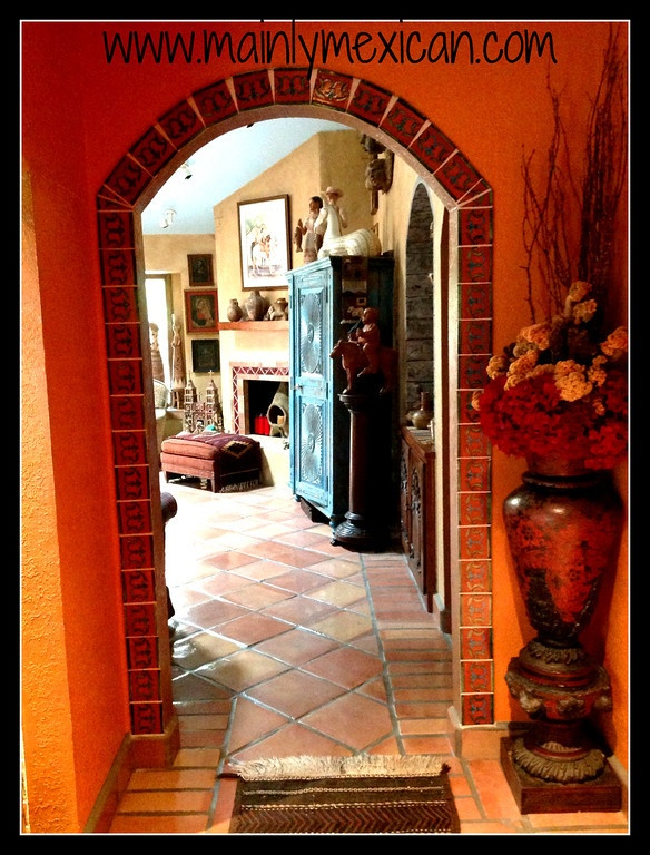 Mexican Style Home Decorating Pinterest