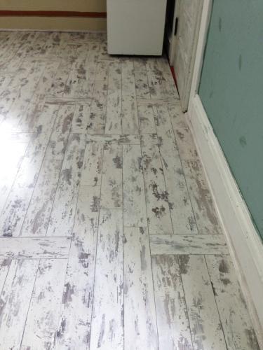 Maui whitewashed oak around the house pinterest for Whitewash laminate flooring