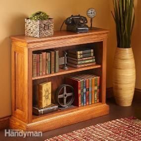 latest shoes for women How to Build a Bookshelf  For the Home