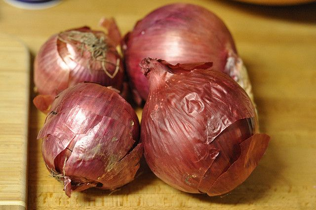 Sweet and Sour Pickled Red Onions | Preservation | Pinterest
