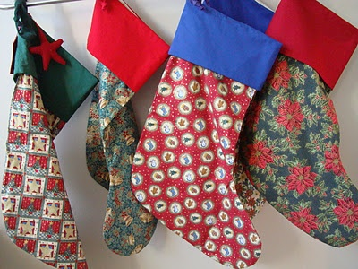 CHRISTMAS STOCKING SEWING PATTERN DOWNLOAD | My Sewing Patterns