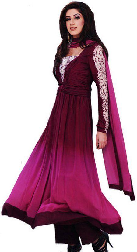 Umbrella Frock Pakintani Dress