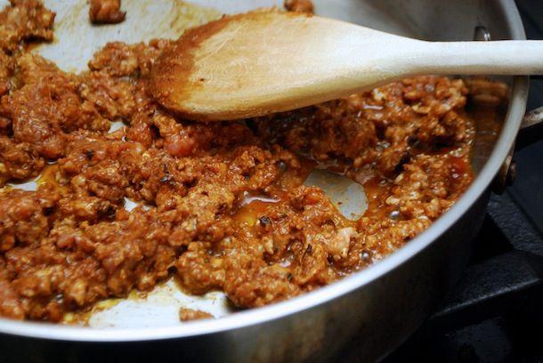 Homemade Mexican Chorizo | Pork | Pinterest