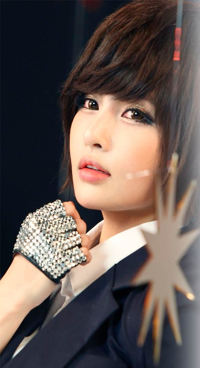Ara - Sexy Love - Jeon...