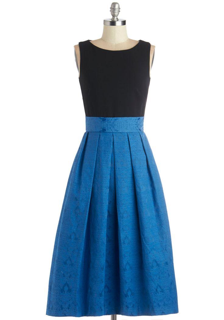 Serendipitious Occasion Dress  Mod Retro Vintage Dresses  ModCloth.com