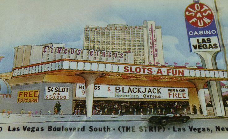 Slots o fun casino las vegas