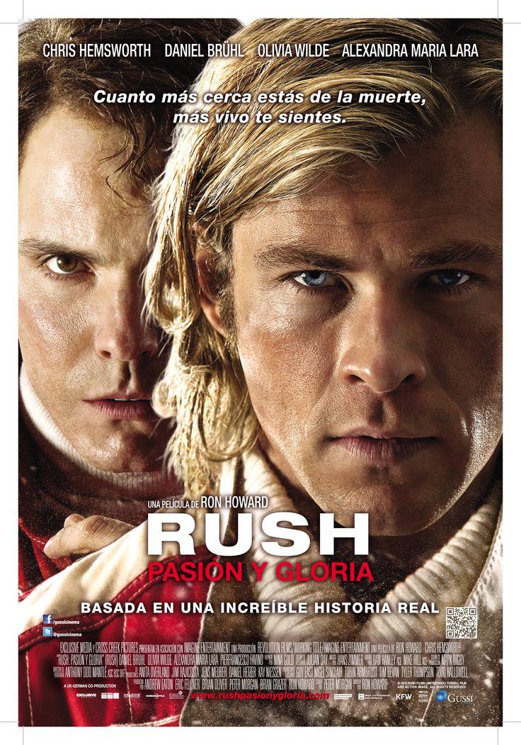 Rush: Pasion y Gloria - Rush