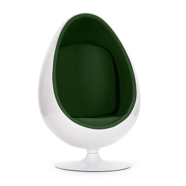 Egg pod chair 163 425