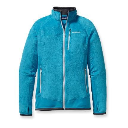 Women s Patagonia R2 Fleece Jacket