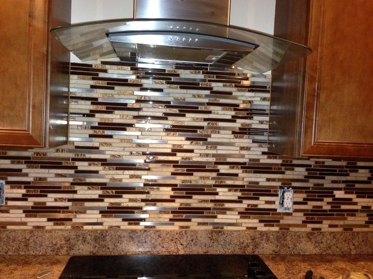 backsplash from lowes for the home pinterest