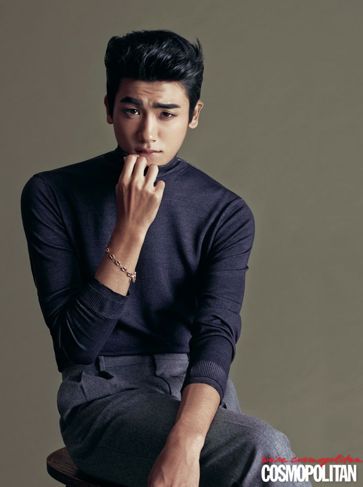 Ze A Hyungsik Heirs Park Hyung-sik   My No...