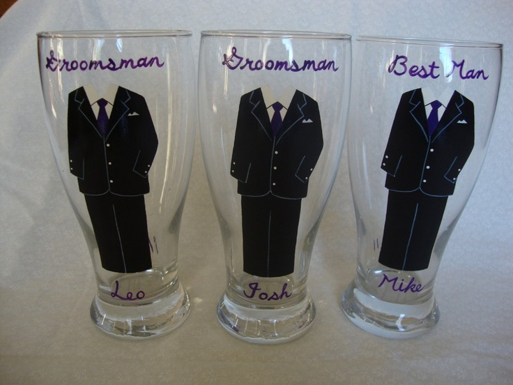 Wedding Gift Ideas Groomsmen : Wedding party gift ideas for groomsmen Bridal Shower ideas (I do ...