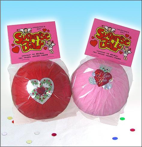 valentine's day balls meme