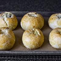 Potato Knish, Two Ways by Smitten Kitchen