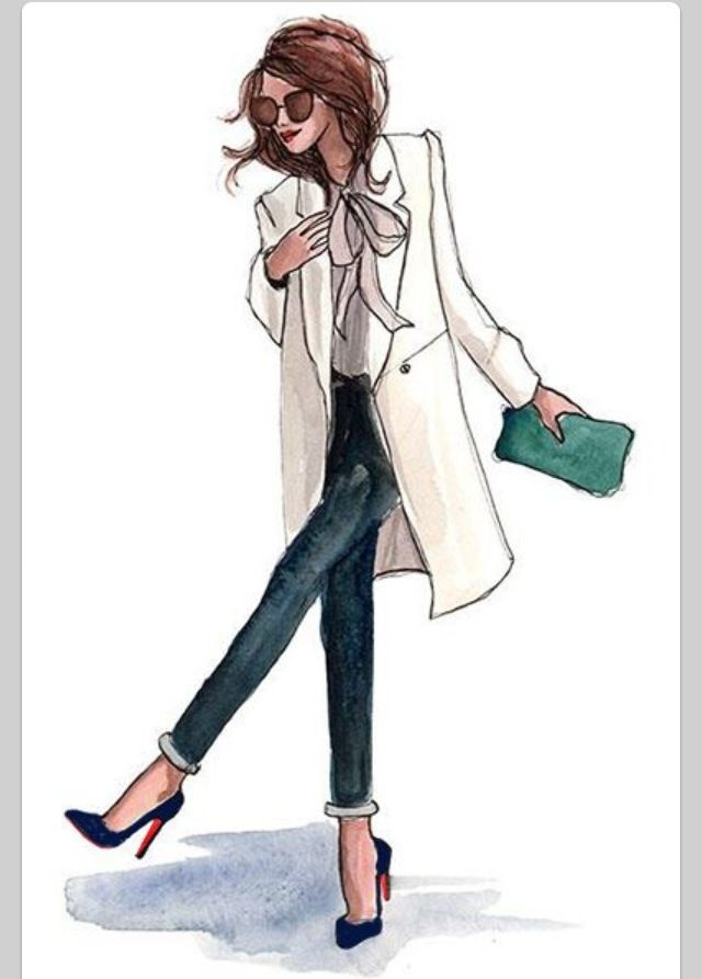 Fall chic simple easy chic pinterest