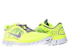 Nike Free Run li