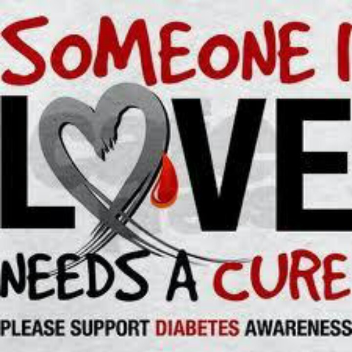 diabetes awareness - photo #11