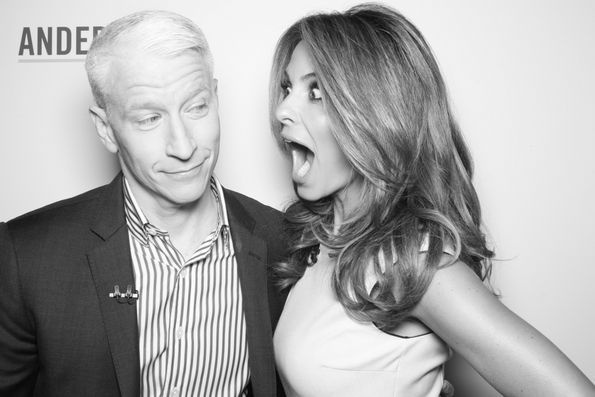 Anderson Live' Photo Booth Gallery #AndersonLive @andersontv #smile