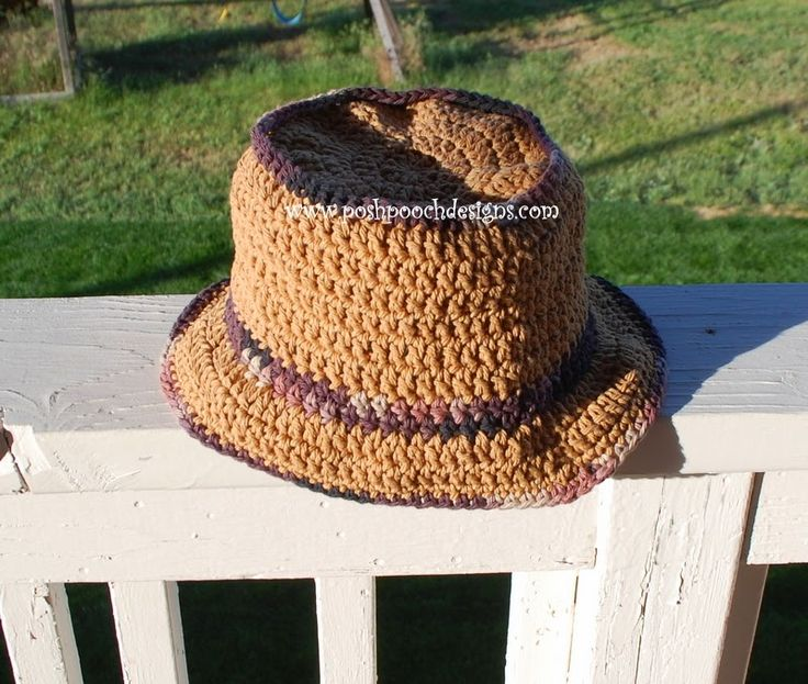 Free Crochet Pattern Hard Hat Pakbit For