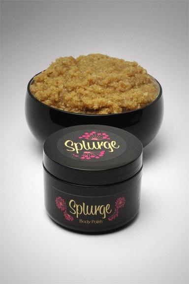 Lavender Vanilla Sugar and Oatmeal Body Polish by SplurgeSister ...