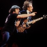 No. 4: AC/DC, 'Back In Black' – Top 100 Classic Rock Songs