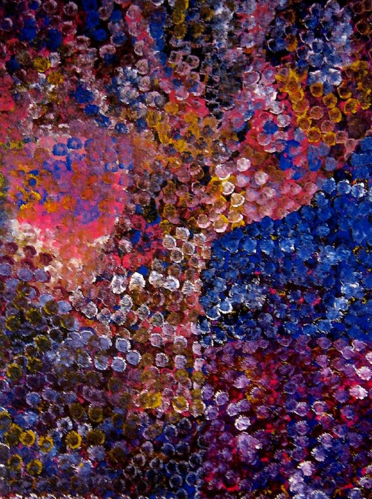 Emily kame kngwarreye emily kame kngwarreye pinterest for What paint for canvas