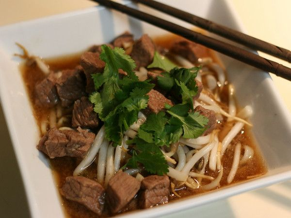 beef stew with noodles recipes dishmaps is a beef stew with noodles ...