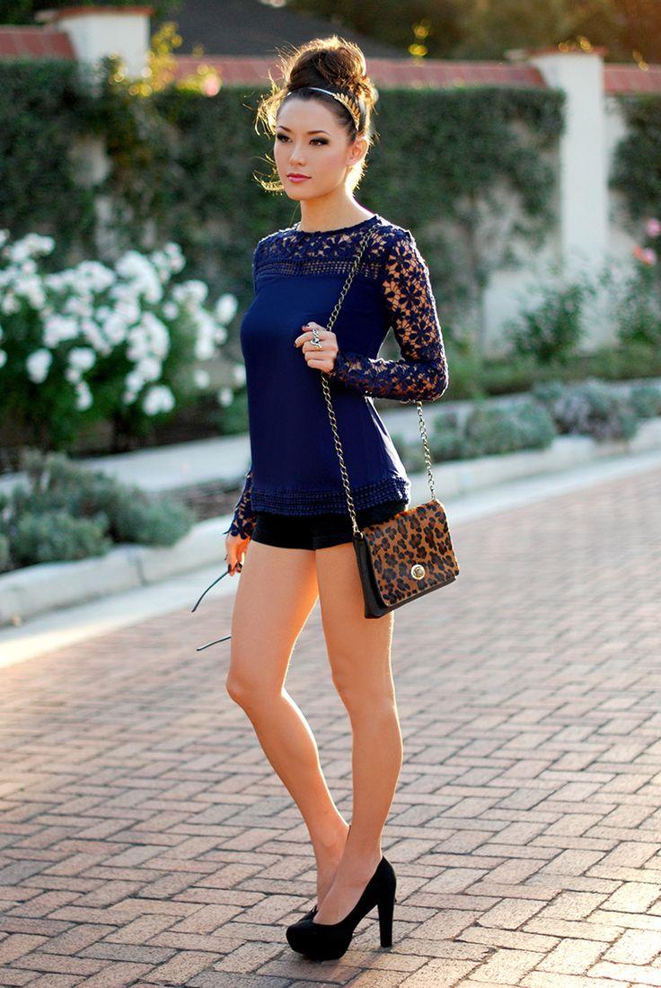 College girl fashion blog 32