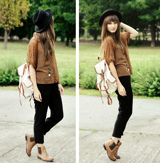 Casual Girl Outfits Tumblr