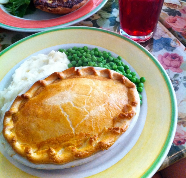 We posted our recipe for Steak & Guinness Pie as a Lent special... You ...