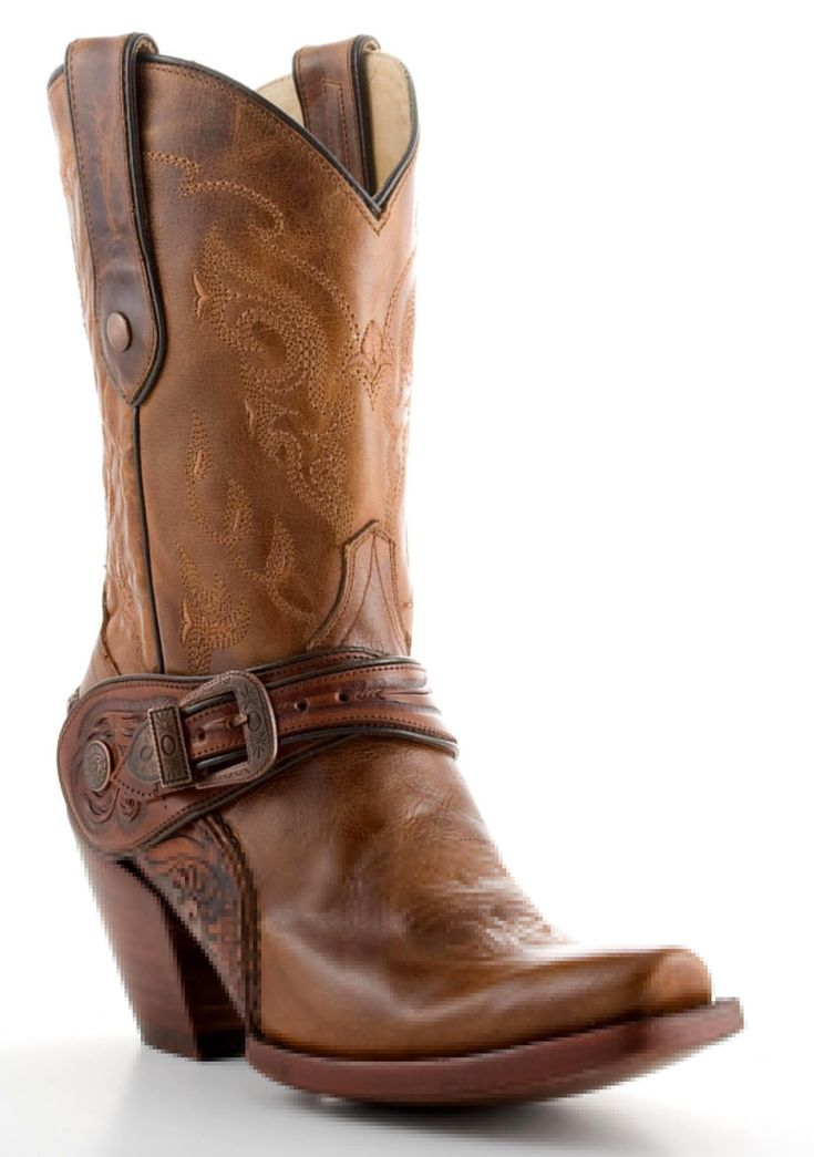 s cowboy boots my style