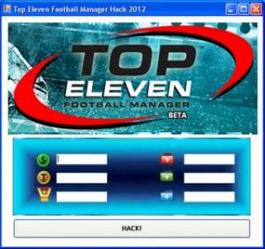 Top Eleven Hack Download  Hack Download Zone  Pinterest