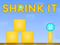 Play shrink it and other math games at hoodamath com