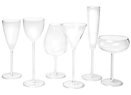 Hour glass set home furnishings and interior design new york city