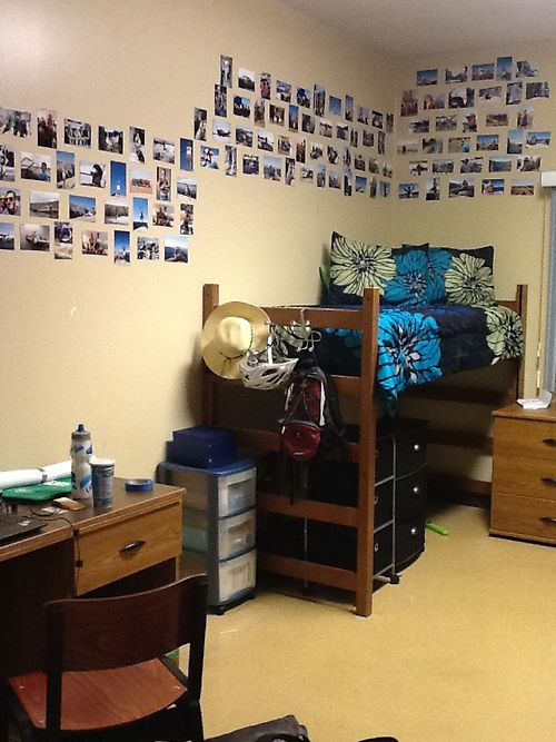 Creative ways to decorate your dorm room - How to deoration room ...