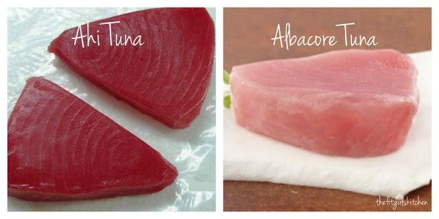 how to cook albacore tuna