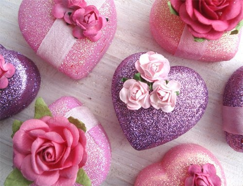 pretty hearts pictures to pin on   pinsdaddy, Beautiful flower